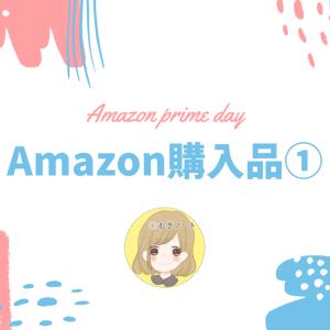 【購入品】Amazonプライムデーでオムツが激安!ソフランも激安!まとめ買いがお得。