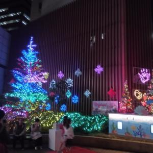クリスマス2017お得情報①〜千葉そごう〜