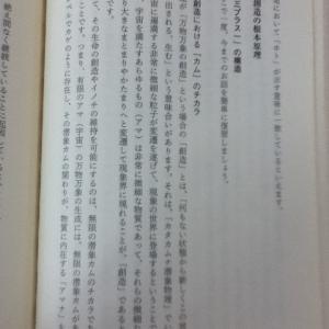 書籍:潜象のサイエンスで解く 縄文・カタカムナ・レイキ