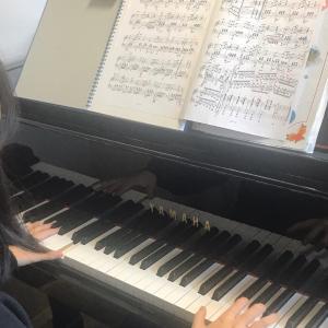 月極、日曜レッスン♪【横浜市神奈川区 ピアノ教室】カンターレ音楽教室