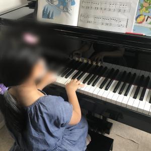 努力するということは!?【横浜市神奈川区 ピアノ教室】カンターレ音楽教室