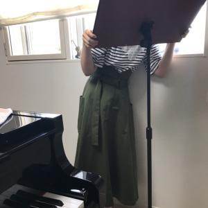 声楽レッスン♪【横浜市 神奈川区 声楽教室】カンターレ音楽教室