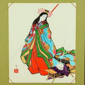 弘前ねぷた絵251
