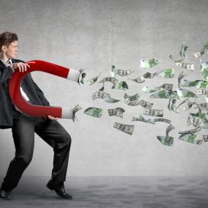 タイプで収入が変わる!お金のイメージ4つのタイプとは?