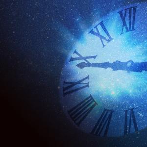 この世は仮想現実⁇ 時間はコンピュータ上で調整されている?