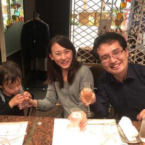 平成最後の誕生日です!ありがとうございます!