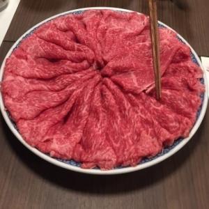 おせち料理 すき焼き