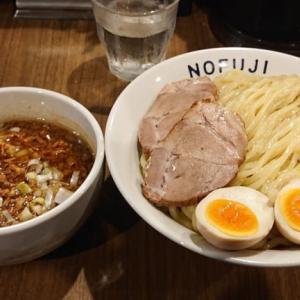 【らーめん つけ麺 NOFUJI】魚介醤油もコク味噌カレーも美味!南平岸の人気急上昇店で一人ラーメン
