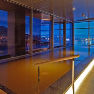【センチュリーマリーナ函館】朝食バイキングが豪華!温泉も部屋も景色も凄いハイクラスホテルに泊まってみた