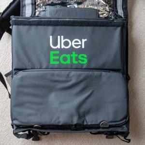 Uber Eats(ウーバーイーツ)の配達パートナーを始めるときに「必要なグッズ」まとめ