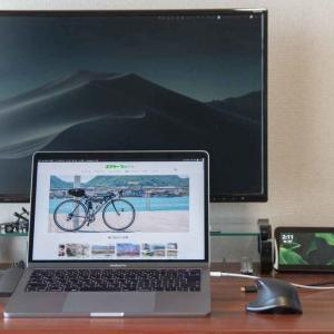 ブログを書いている手順と作業環境。当ブログ記事はこうやって生まれる