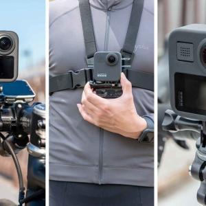 GoProをロードバイクにマウントする方法4選。僕はこうやって撮影しています