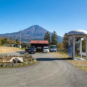 「富士山YMCAグローバル・エコ・ヴィレッジ」で見てきた施設情報まとめ。風呂・トイレ・薪・予約方法など