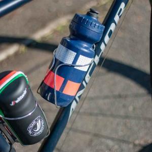 日東の「ボトルケージ」の感想。写真多めで美しい造形を見るだけの記事
