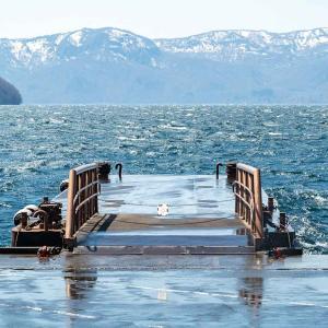 【散策】十和田湖と奥入瀬渓流を歩いてきた。東北旅2日目【連載2/3】