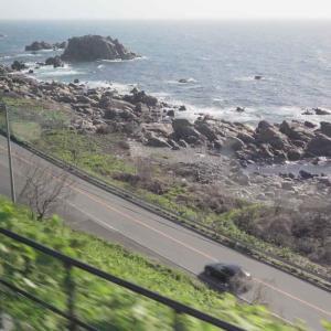 日本海沿いを走る列車「五能線」に乗ってきた。東北旅3日目【連載3/3】