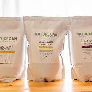 初めて「Naturecan Fitness(ネイチャーカン フィットネス)」で買い物する方法。送料や関税、注文の流れなど