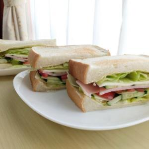 サンドイッチはなぜあんなに美味しいのか