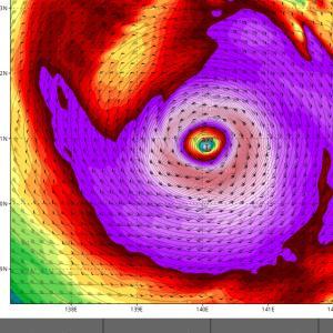 【緊急】なんJ台風19号対策本部『事前にしっかり備えるんやで?』「お台場のガンダム倒れそうやな」「飲み水何リットルくらい必要?」2chなんJ台風19号まとめ