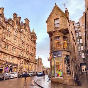 【悲報】スコットランドの都市の景観が美しすぎる件「ラグビーは日本の勝ちやけどな」「超福祉国家で大学も医療もタダ」「で、ラグビーは?」2chなんJスコットランドまとめ