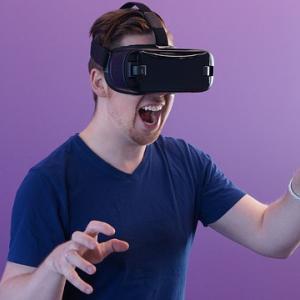 【悲報】VR、全然普及しない『なんでや?』「フルダイブMMOはまだか?」「頭クラクラなるやん?」「ずっと期待の新人みたいな位置づけされてて草」2chなんJVRまとめ