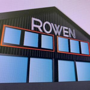 Rowen様のアンテナショップがオープンします