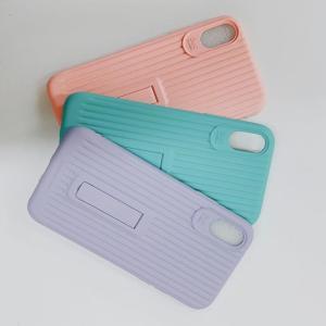 パステルカラーがメッチャ可愛いNEW iPhoneケース プロトタイプ