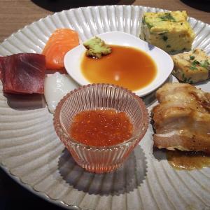 朝食ビュッフェでスパークリングワイン!センチュリーマリーナ函館【北海道函館市】