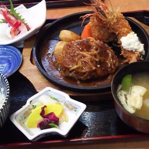 和食も洋食も食べたい!だったら「たか久」がおススメです!たか久 西バイパス店【青森県青森市】