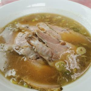 スープが濃い!ラーメンショップ弘前【青森県弘前市】