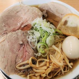 7月22日新規開店!笑太【青森県青森市】上品な煮干スープと細麺が旨い!