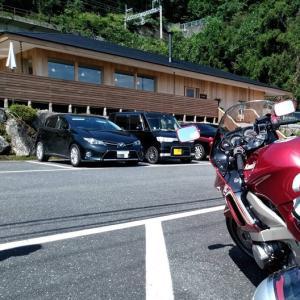 高島市のびわ湖沿いカフェ