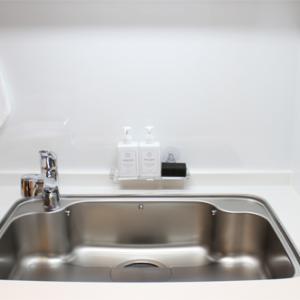 我が家の洗い物事情~水切りカゴの断捨離からのティータオル?行き着いた先は??