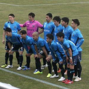 2019JFL第23節 ヴィアティン三重vsソニー仙台FC プレビュー