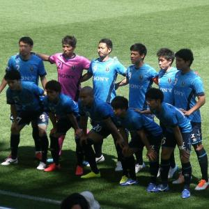 2019JFL第27節 ラインメール青森vsソニー仙台FC プレビュー