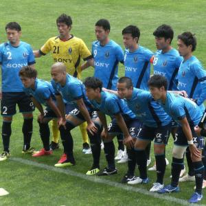 2019JFL第29節 ヴェルスパ大分vsソニー仙台FC プレビュー