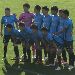 2020JFL第17節 FCマルヤス岡崎vsソニー仙台FC プレビュー
