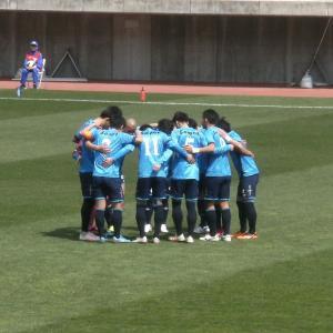 2020JFL第19節 東京武蔵野シティFCvsソニー仙台FC プレビュー