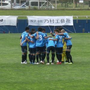 2020JFL第21節 ヴェルスパ大分vsソニー仙台FC プレビュー