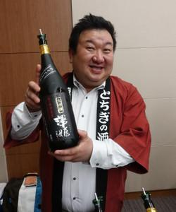 栃木県の有名どころのお酒の動向を調べてみました
