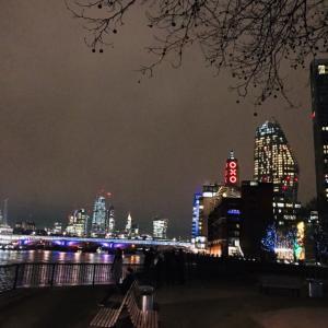 日記575日目   12月6日(木)イギリス   ロンドン