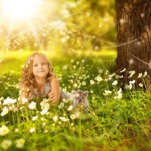 お母さんの生き方が子供に与える影響