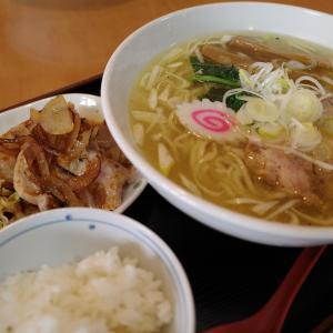 ハッピー食堂(日光)~シャドウファミリーに紹介~