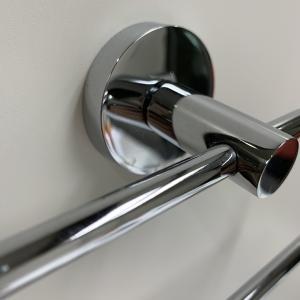 【アフターメンテナンス】洗面所のタオル掛け