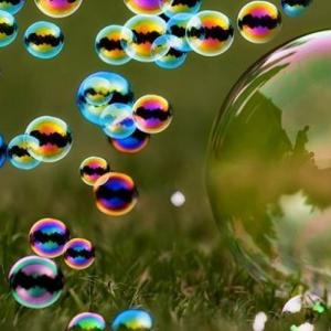 [金銀相場観] ★重要★ドルとの兼ね合いから金銀のバブル相場は数年先になりそう
