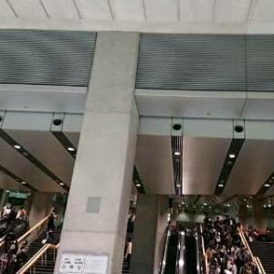 ◆東京国際フォーラムホールA到着!