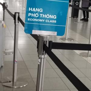 2019/9/21-9/24はハノイ経由でミャンマーまで‼(福岡空港だけで1記事笑)