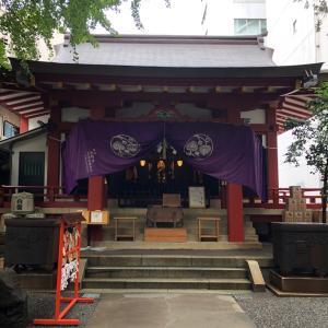 【22日目】〜山王日枝神社へ〜