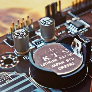 【ミニPC】CMOSクリア及びCMOS電池交換の方法@ASUS VivoMini VC65シリーズ