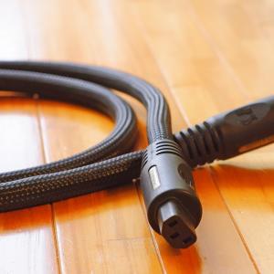 PS Audio XPD/1.8mk2 xStream 電源ケーブル使用レビュー♪